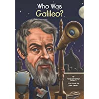 Who Was Galileo?: Who Was...?