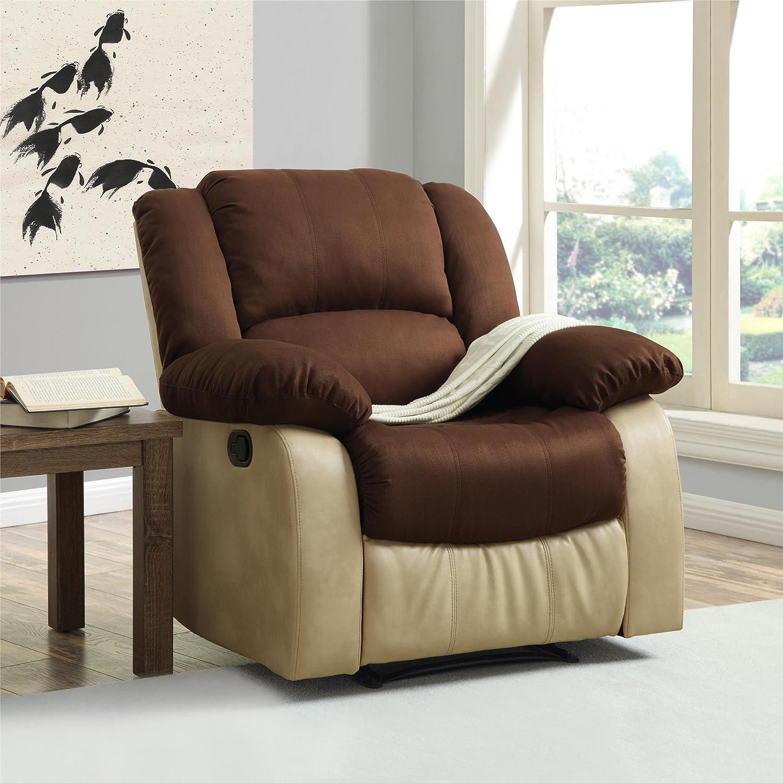 Amazon.com: Baby Relax el y funda de piel sintética de ...