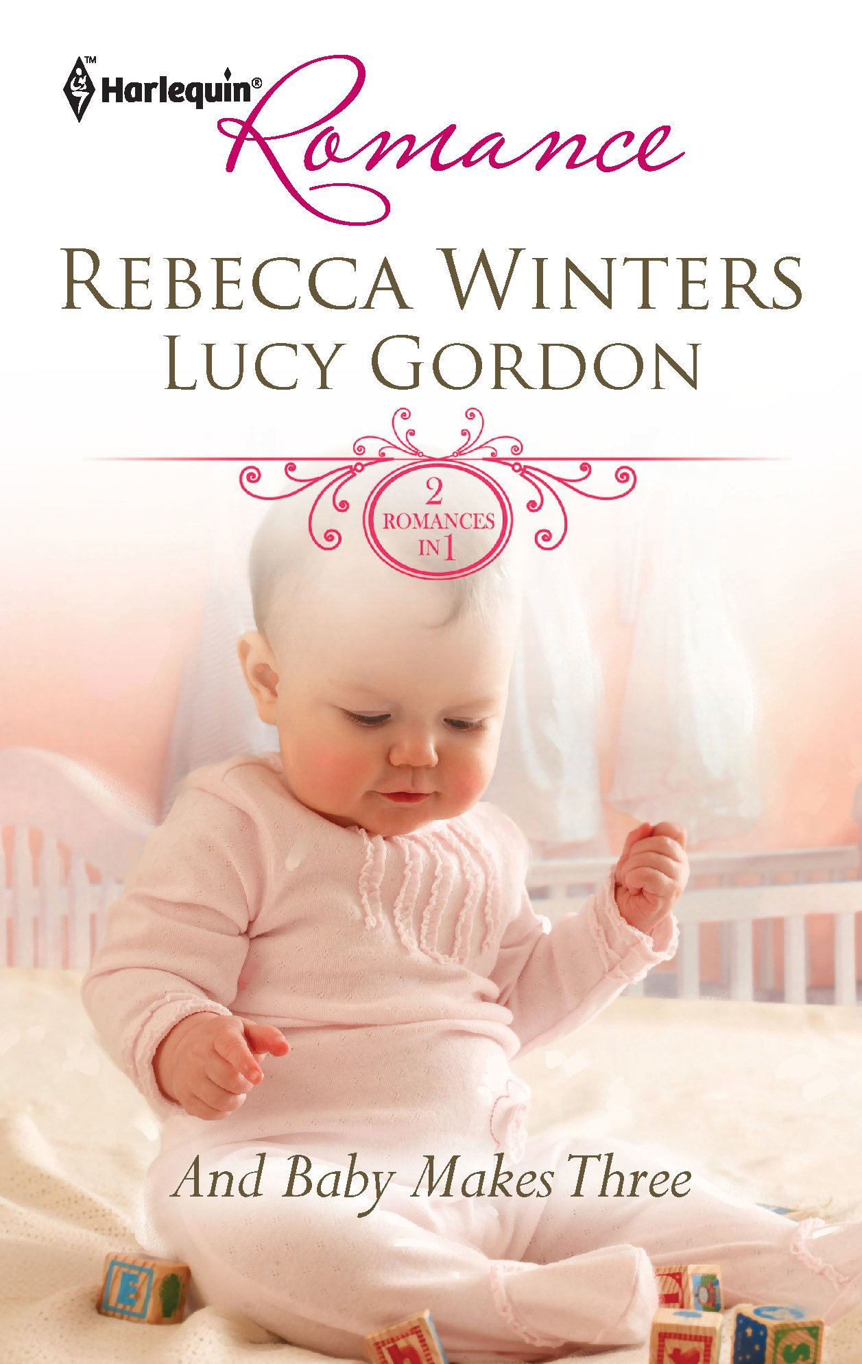 Download And Baby Makes Three: An Anthology ebook