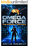 Omega Force: The Pandora Paradox (OF12)