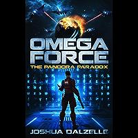 Omega Force: The Pandora Paradox (OF12) (English Edition)