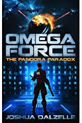 Omega Force: The Pandora Paradox (OF12) Kindle Edition