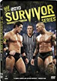 Wwe: Survivor Series 2010 [Import USA Zone 1]