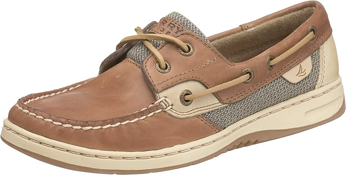 sperry blue boat shoes
