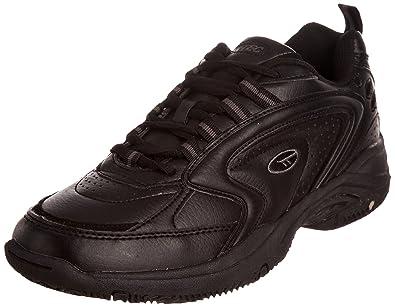 Explore Men Hi-Tec Blast TP Training Shoe White - C6Y769182