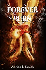 Forever Burn Kindle Edition