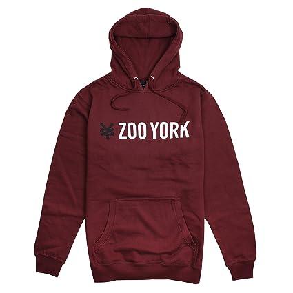 Zoo York Gallant, Sudadera con Capucha para Hombre: Amazon.es: Ropa y accesorios