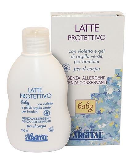 ARGITAL Leche Protectora para Bebés - 200 ml