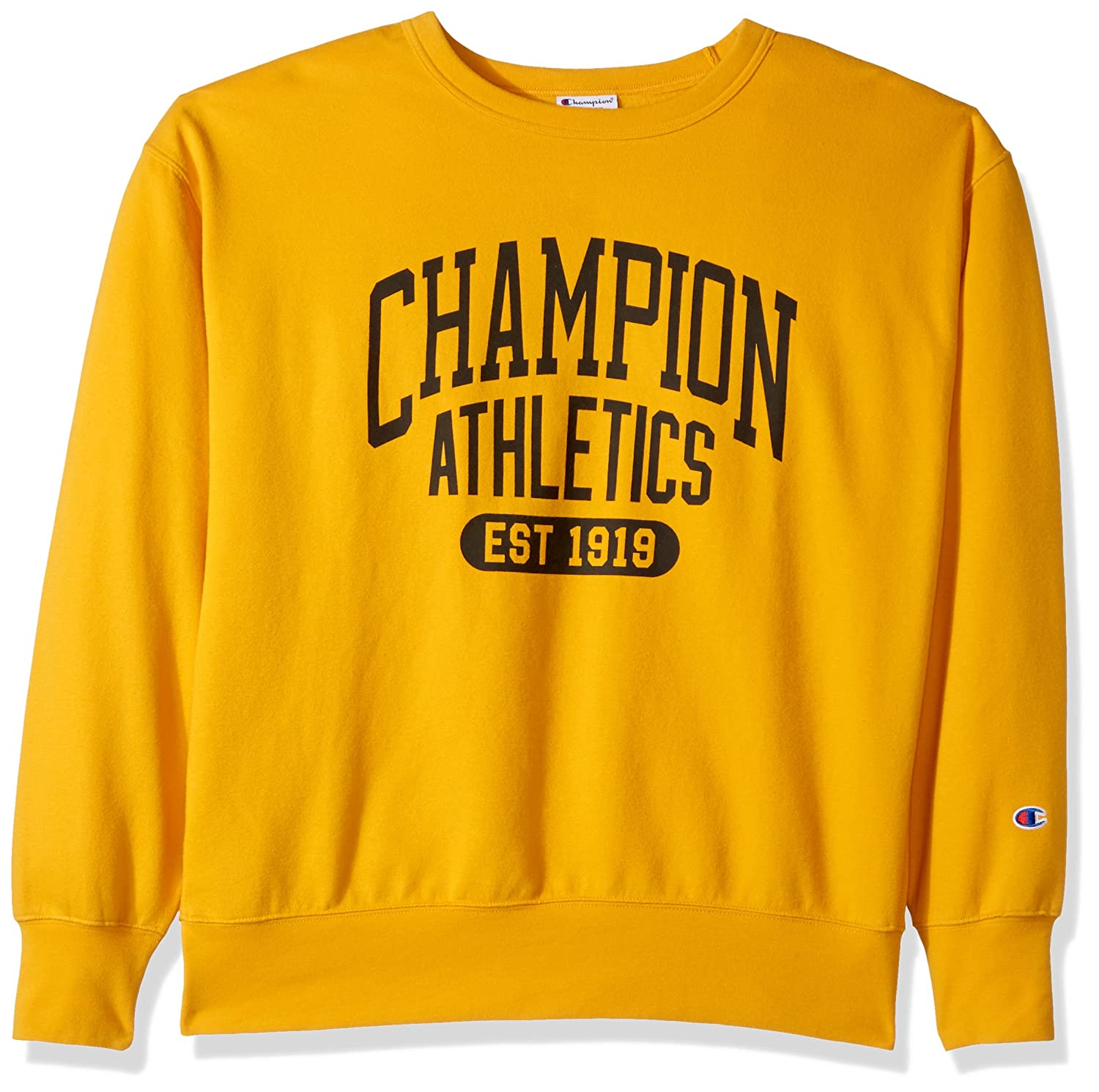 Champion Mens Heritage Fleece Sweatshirt