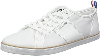 Coq Herren Sportif Sneaker Le Carcans Optical White Sport dQtshr