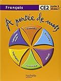 Français CE2 A portée de mots