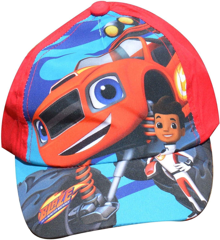 Disney Girls Boys Frozen Spiderman Cars Minion Paw Patrol Baseball Hat Cap Summer Cap 2-8 Years