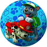Hedstrom #8.5 Paw Patrol Rubber Playground Ball