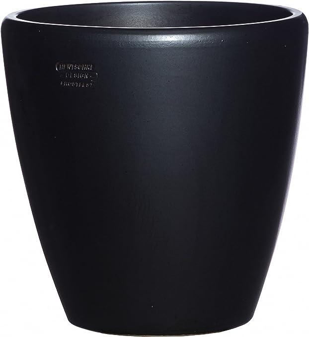 Hentschke Keramik Pflanztopf Pflanzkubel Frostsicher O 25 X 25 Cm