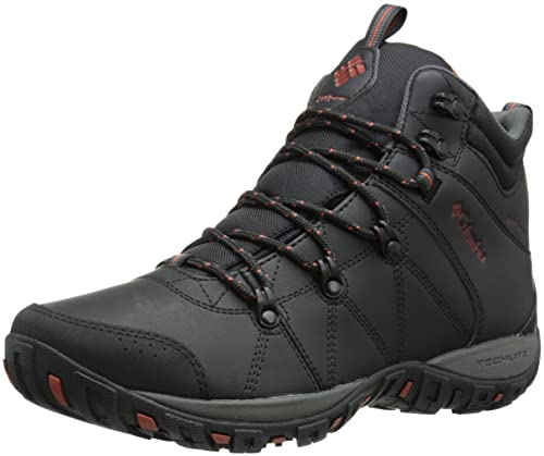 Peakfreak Venture Mid Omni-Heat, Mens Multisport Outdoor Columbia
