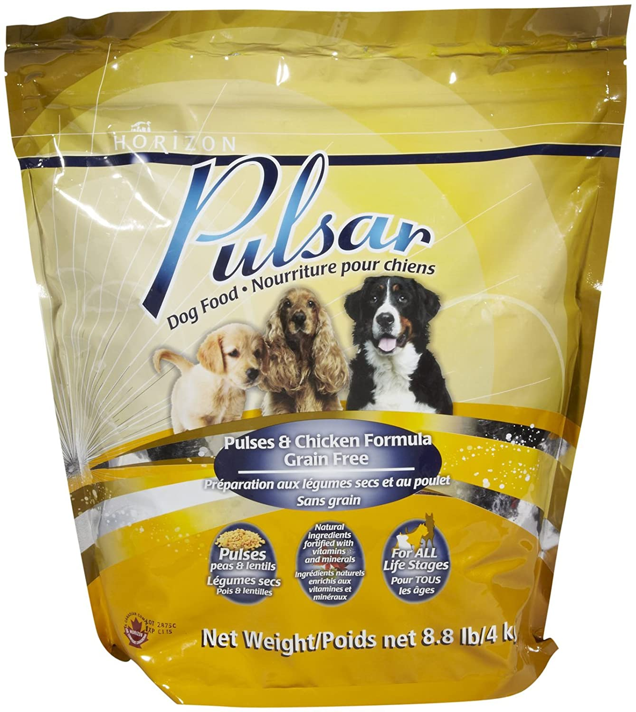 Horizon Pulsar Chicken Dry Dog Food