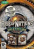 Rise Of Nations - Édition Gold [Importación Francesa]
