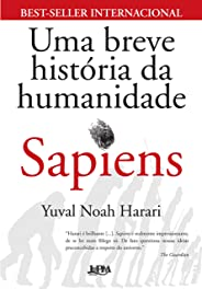 Sapiens: Uma breve história da humanidade