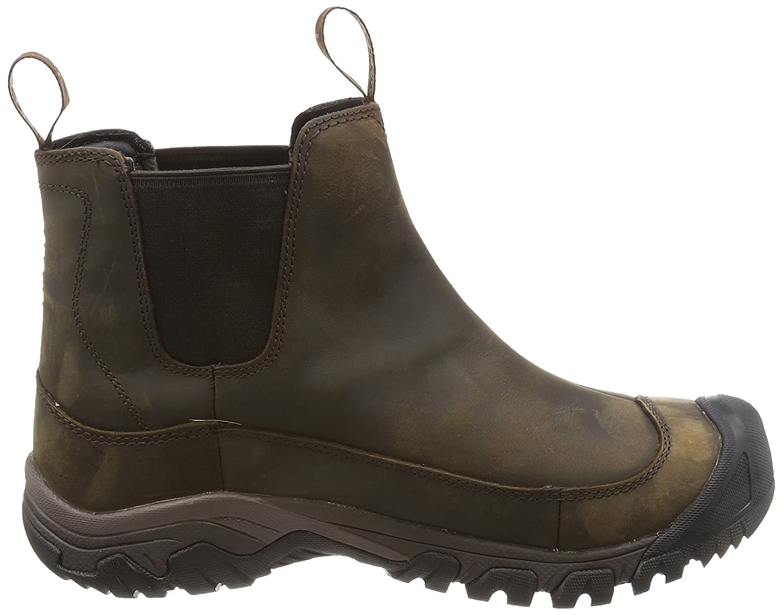 e57778aa67b KEEN Men's Anchorage Boot iii wp-m Hiking