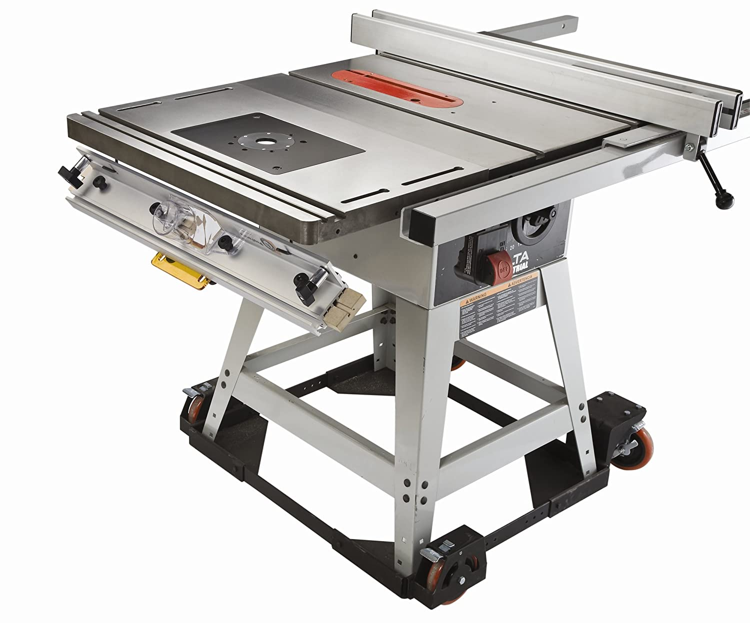Bench Dog Router Table