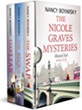The Nicole Graves Mysteries Boxed Set: (Books 1-3)