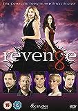 Revenge: Season 4 [6 DVDs] [UK Import]