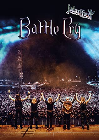 Battle Cry [DVD]
