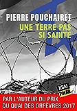 Une terre pas si sainte: Sélection Prix Sang pour Sang Polar 2015