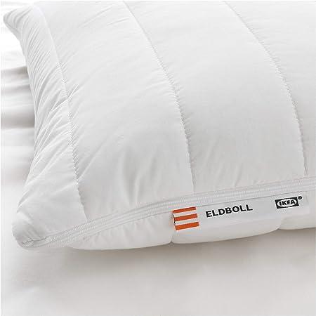 IKEA.. 904.229.39 Eldboll Memory FoamPolyester Pillow