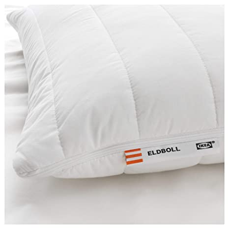 Amazon.com: IKEA.. 904.229.39 Eldboll - Almohada de espuma ...