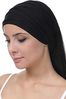 8a5cfac74f4a6d Deresina Women Bamboo Headband For Women (Denim - One Size): Amazon ...