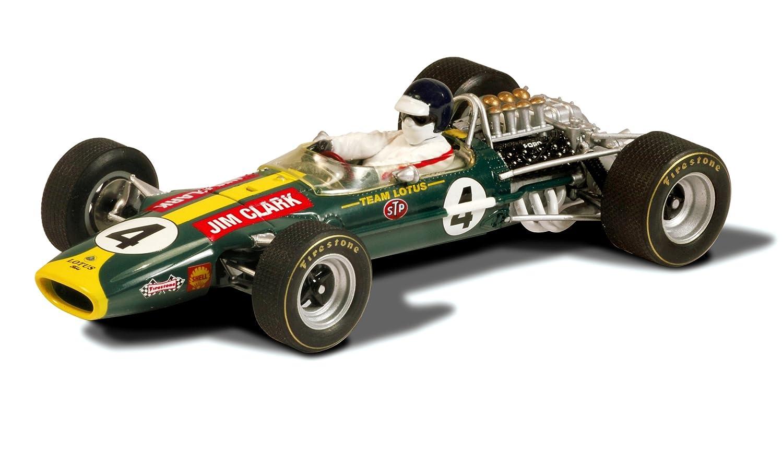 Scalextric スケーレックストリック チームロータス コスワース49 4号車 1968年 キャラミ C3206 B004NSIM6Y