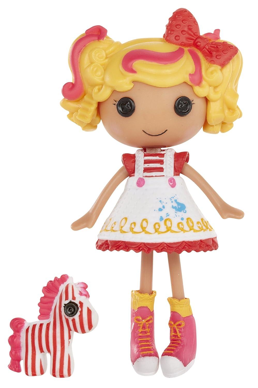 Lalaloopsy Minis Doll Spot Splatter Splash Toy MGA Entertainment 546696