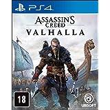 Assassin's Creed Valhalla - Edição Limitada - PlayStation 4