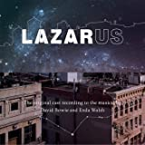 Lazarus (Original Cast Recording) [Explicit]