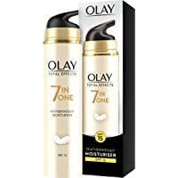 Olay Total Effects 7en1 Hidratante Anti-Edad Ligera De