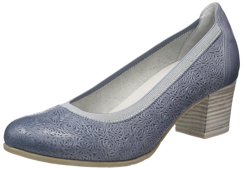 TALLA 40 EU. Marco Tozzi Premio 22316, Zapatos de Tacón para Mujer