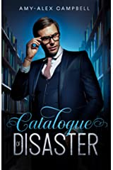 Catalogue of Disaster Kindle Edition