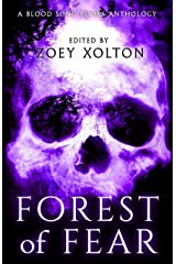 Forest of Fear: An Anthology of Halloween Horror Microfiction (Fright Night Fiction Book 1) Kindle Edition