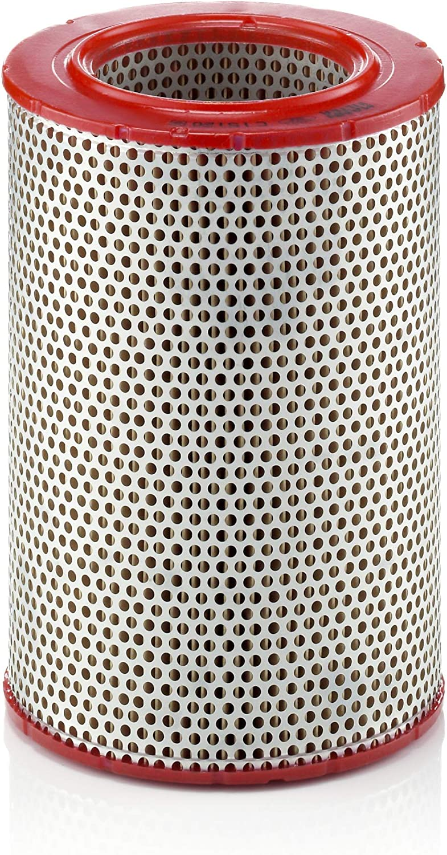 Original Mann Filter Luftfilter C 15 120 Für Pkw Auto