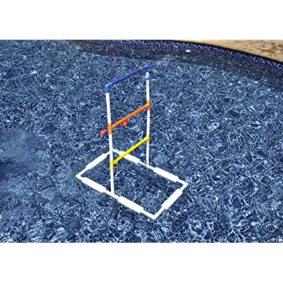 Swimline Ladderball Game: Toys & Games