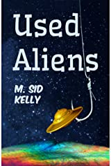 Used Aliens: An Adventure Comedy (The Galactic Pool Satires Book 1) Kindle Edition