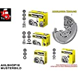 LuK 624 3226 33 RepSet Pro Kit de Embrague