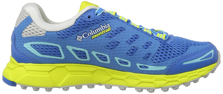 Amazon.com | Columbia Bajada III Womens Trail Running Shoe | Trail Running