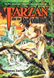 Tarzan and the Revolution (The Wild Adventures of Edgar Rice Burroughs Series)
