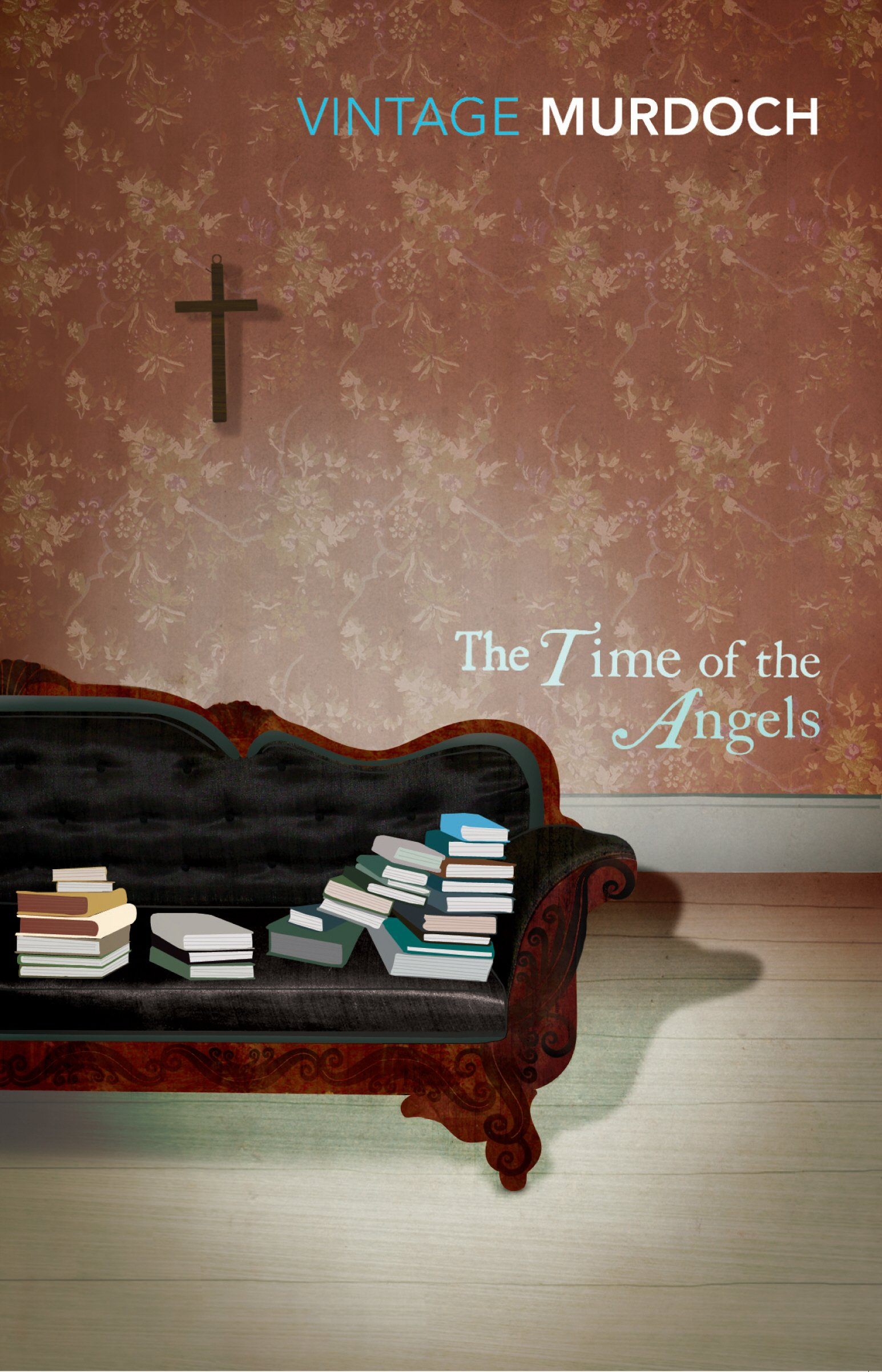 Download Time of the Angels ebook