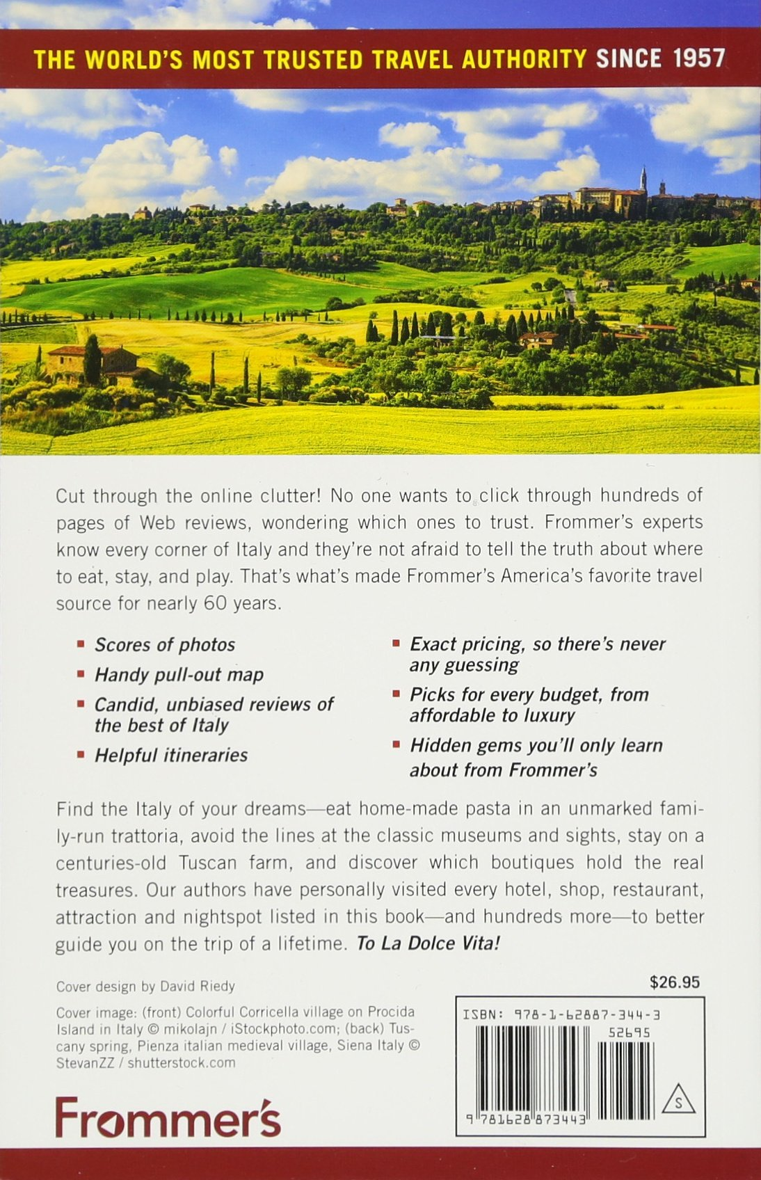 Frommers Italy Pdf