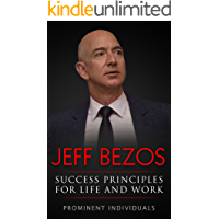 Jeff Bezos - Success Principles for Life and Work