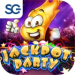 Jackpot Party Casino - Slots HD