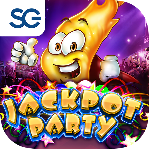 Jackpot Party Casino Slots - Free Vegas Slot Games HD (Big Win Casino)